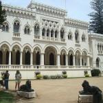 Historia del Palacio de Bellas Artes