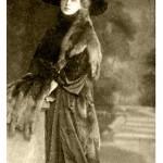 Doña Blanca Vergara y su Palacio