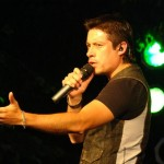 Leandro Martínez: Representante de Chile en Competencia Internacional