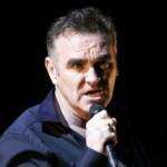 Morrissey hará un concierto en Santiago