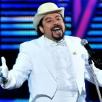 Bombo Fica y su actuación en el Festival de Viña 2012