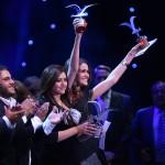 Competencia internacional Festival de Viña 2012