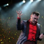 Morrissey y su visita a Chile