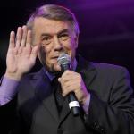 Salvatore Adamo: Su show en Chile