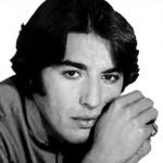"""Sandro """"El Gitano"""" en 1975"""