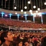 Artistas confirmados para el Festival de Viña del Mar 2012