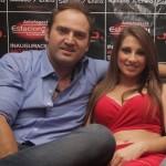 Perla: Gitana mostró a su novio en Antofagasta
