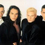 Festival de Viña 1992: Locomía y su paso por la Quinta