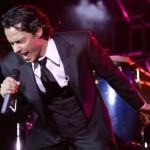 Marc Anthony: Uno de los artistas más populares para Viña 2012