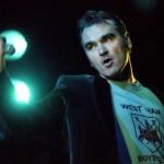 Morrissey agota entradas más baratas para concierto en Movistar Arena