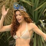 (VIDEO) Patricia Manterola fue reina del Festival de Viña 2002