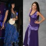 Reina Viña 2012: Perla peleará la corona con su hermana Lola