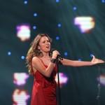 Viña 2012: Denise Faro gana competencia Internacional