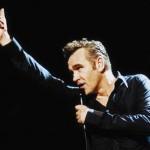 Viña 2012: Morrissey es el artista más esperado