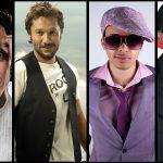 Los artistas mejores pagados de Viña 2012