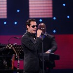 Marc Anthony ofreció a Viña un show espectacular (VIDEO)