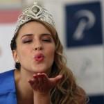 Nydian Fabregat intenta boicotear  piscinazo de Valeria Ortega