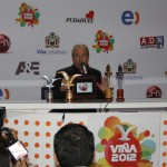 José Luis Perales y su exitosa presentación en la Quinta Vergara (Vídeo completo)