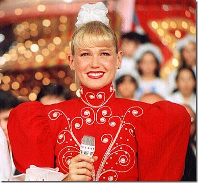 La canción que hizo bailar a toda latinoamerica| El ilarié de Xuxa cumple 30 años