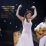 Colombia gana premio a mejor intérprete en competencia Folclórica