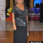 """Virginia Reginato sobre Gala: """"Fue una fiesta a un nivel que casi parecía Hollywood"""""""