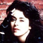 María Conchita Alonso Reina de Festival de Viña 1985