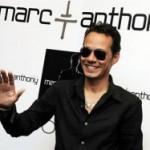 Marc Anthony llegará en jet privado a Chile