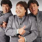 """""""Los atletas de la risa"""" confirmados para Viña 2013"""